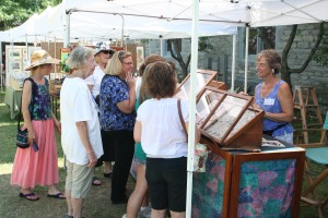 Middlebury Art on the Green