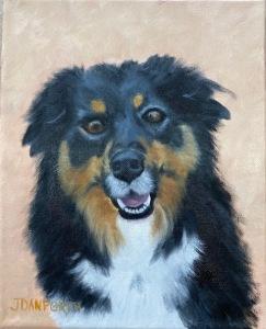 Finley by Judi Danforth